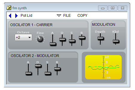 SynthEdit software
